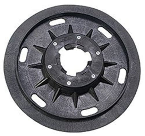 "Malish 19"" MIGHTY-LOK Pad Driver w/NP-9200 Clutch Plate"