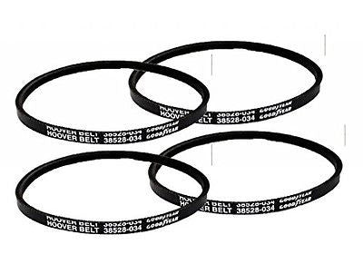 Hoover Wind Tunnel Self Propelled (4pk) Replacement Agitator V-Belt #38528034