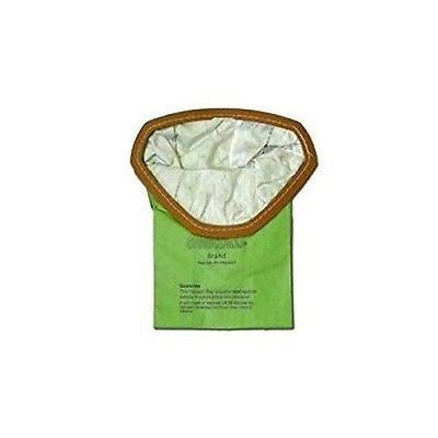 Green Klean Vacuum Bags  for Proteam Pro 6 Back Pack 10pk # ECC331