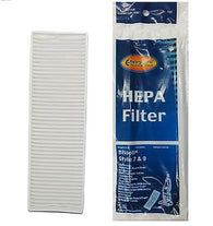 Generic Bissell HEPA Filter Designed to Fit Style 9 HEPA Filter Part # 32076 1