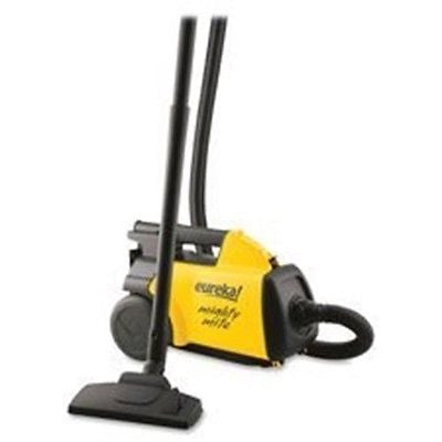 Eureka Mighty Mite Canister Vacuum 3670G, 10A Motor, 20' Power Cord