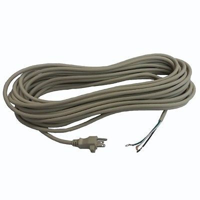 Replacement Power Cord 18 Gauge - Beige, Fits Sanitaire Perfect Style Upright Vacuums