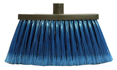 ABCO Products Large Broom Head - Blue
