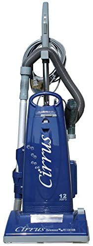 Cirrus Performance Pet Edition Upright Vacuum Cleaner, CR99