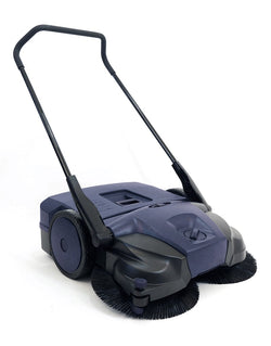 FiRMHORN Edge 12V Powered Sweeper