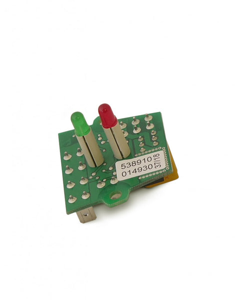 FiRMHORN Electronic Contact Board (Battery Discharge Protection)