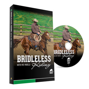 Bridleless Riding