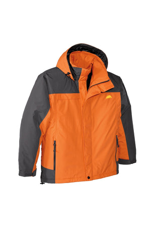 Mens Parelli Nootka Jacket