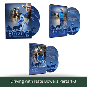 Nate Bowers Driving Bundle