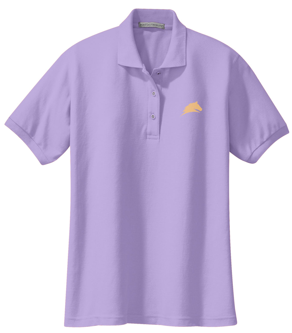 Parelli Silk Touch Polo