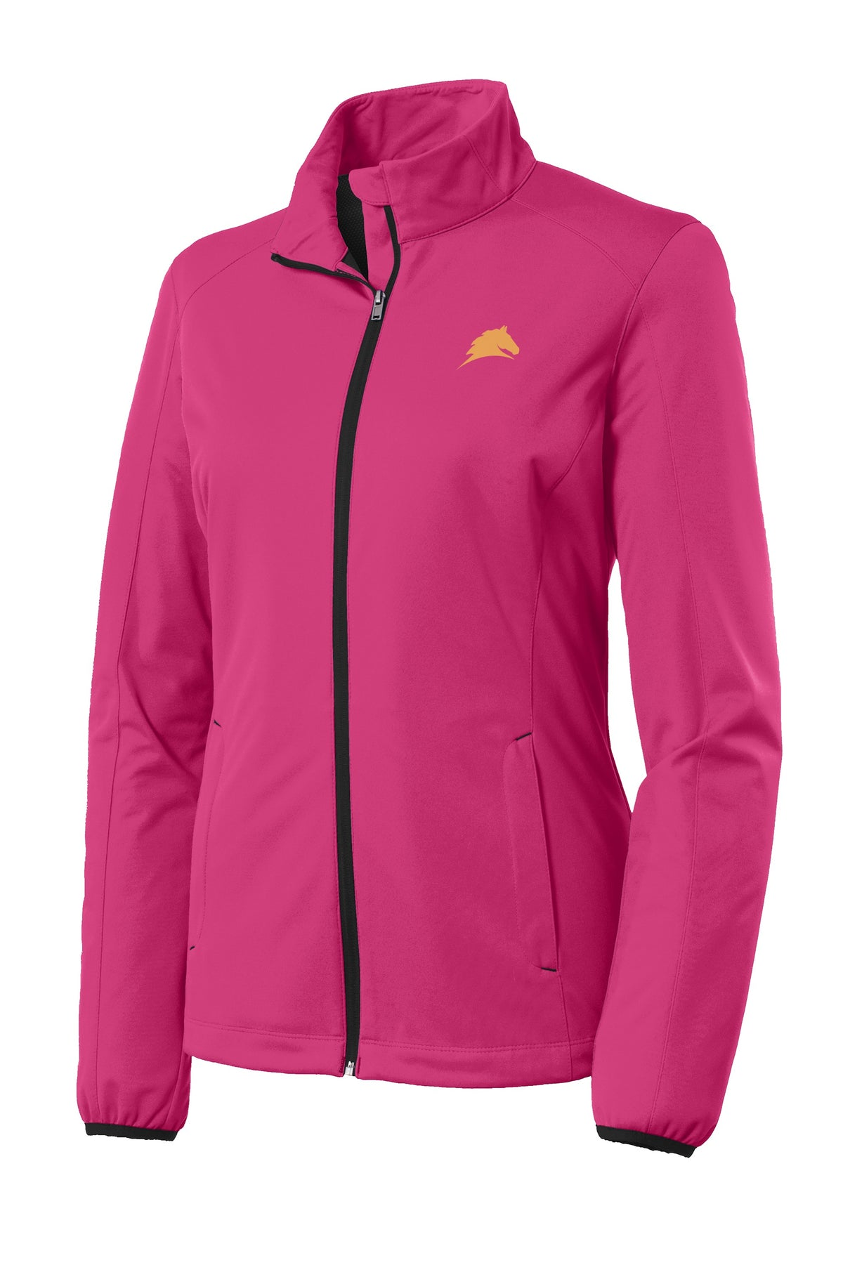Ladies Parelli Active Softshell