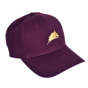 Parelli Cotton Twill Low Profile Cap