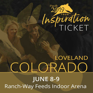2019 Inspiration Tour, Loveland, CO Ticket