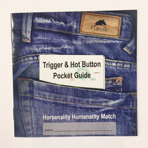 Triggers and Hot Buttons Pocket Guide