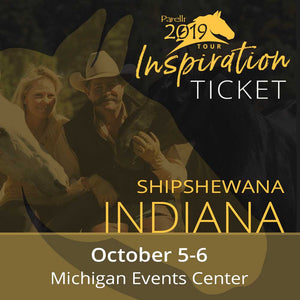 2019 Inspiration Tour, Shipshewana, IN Ticket