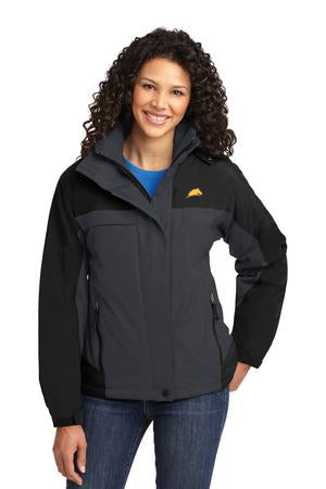Ladies Parelli Nootka Jacket