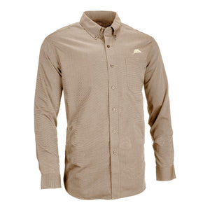 Parelli Mens Non-Iron Button Down Shirt