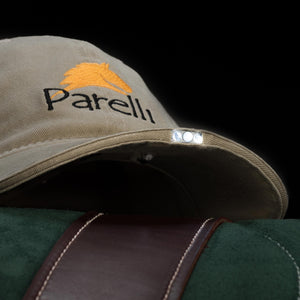 Lighted Parelli Cap