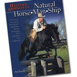 Natural Horsemanship Book