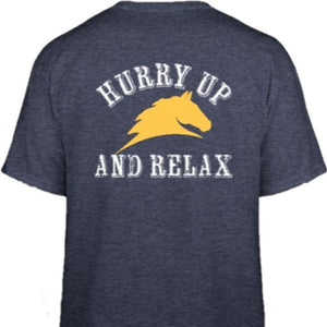 Parelli Hurry Up and Relax T-Shirt