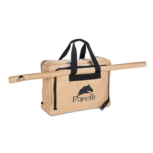 Deluxe Parelli Equipment Bag w/ Stick Holder