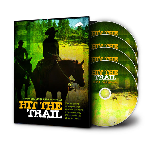 Hit The Trail DVD
