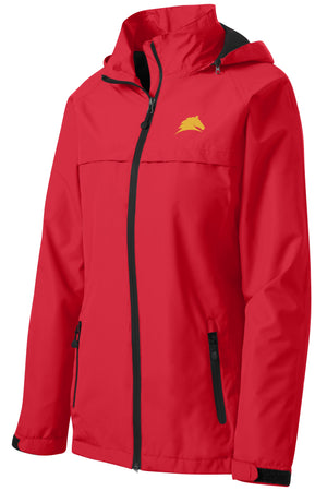 Ladies Parelli Torrent Waterproof Jacket