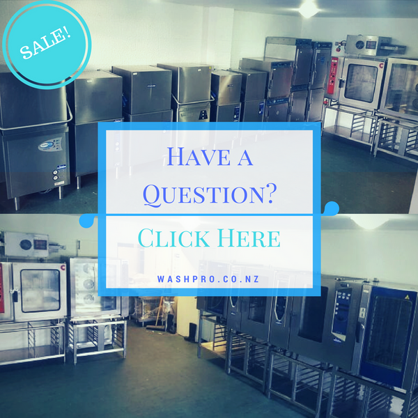 Commercial Dishwashers And Ovens For Sale