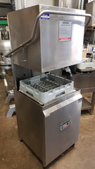 APS266 Hobart Burns and Ferrall FSD500 Commercial Dishwasher - Washpro