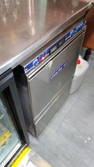 Aps501 Service GLV under-counter commercial dishwasher - Washpro