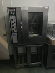APS301 Rational CM101 10 Tray + Stand - Washpro