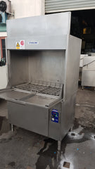 APS430 Starline PW2 Commercial Pot washer/ Dishwasher with warranty - Washpro