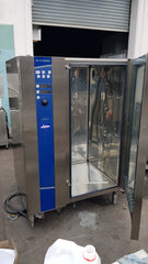 APS085 Electrolux AOS 202 Electric Combi oven Near new Condition - Washpro