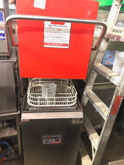 APS157 Burns and ferrall FSD 400 passthrough Commercial Dishwasher SOLD - Washpro