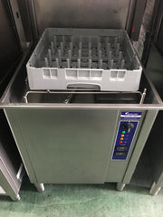 APS269 Starline M2 Commercial Dishwasher very tidy fully serviced - Washpro