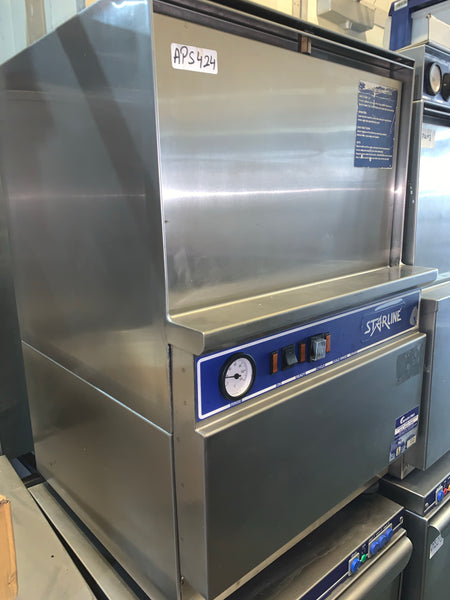 APS424 STATLINE GL UNDERCOUNTER COMMERCIAL DISHWASHER WITH WARRANTY - Washpro