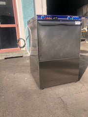APS221 Starline GLV Commercial Undercounter dishwasher in Excellent condition with warranty Free freight Nationwide main cities only - Washpro