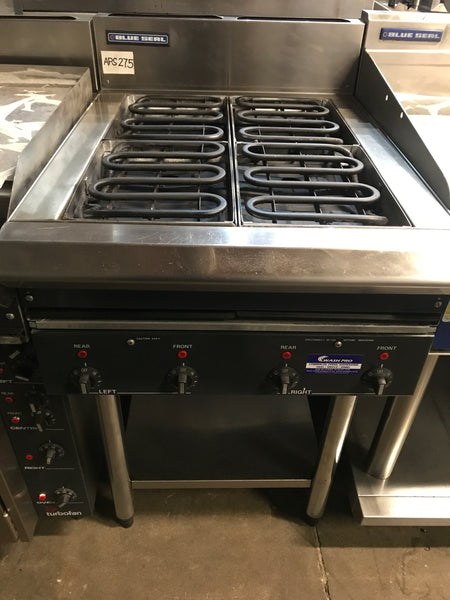 APS275 Blue Seal Electric Stove - Washpro