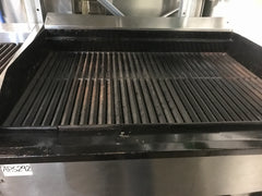 APS292 Garland Grill - Washpro