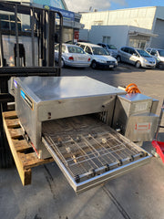 APS603 LINCOLN  pizza oven with speed control and warranty