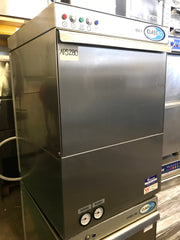 APS280 Winter Halter  Eco 3 ClassEQ made in Germany Commercial undercounter Dishwasher - Washpro