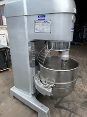 APS169 AHSSAN PM60  60 Leter PLANETARY MIXER WITH BOWL AND DOUGH HOOK IN EXCELLENT CONDITION - Washpro