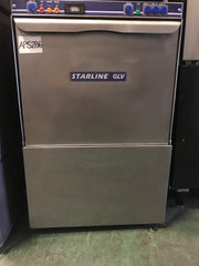 APS286 Starline GLV Commercial Dishwasher - Washpro