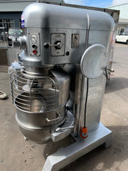 APS168  HOBART H-600T Mixer With Bowl and Dough Hook in Excellent Condition - Washpro