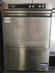 APS270 Hobart Ecomax Commercial Dishwasher free freight nationwide - Washpro