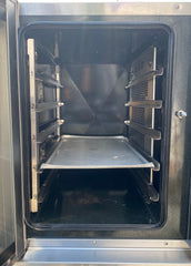 APS439 Moffat Turbofan E33T Convection oven double stacked Wheels