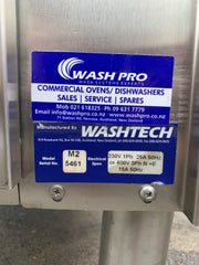 APS058 STARLINE M2 PASSTHROUGH COMMERCIAL DISHWASHER WITH WARRANTY - Washpro