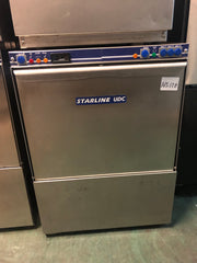 APS178 Starline UD Undercounter Commercial dishwasher with warranty - Washpro