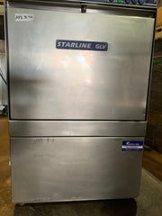 APS370 STARLINE GLV UNDERCOUNTER COMMERCIAL DISHWASHER WITH WARRANTY - Washpro