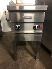 APS219 Garland 460 mm grill like new with warranty - Washpro